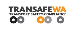 TRANSAFE WA Logo