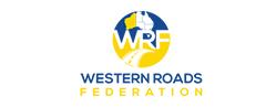 Western Roads Logo