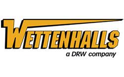 Wettenhalls Logo