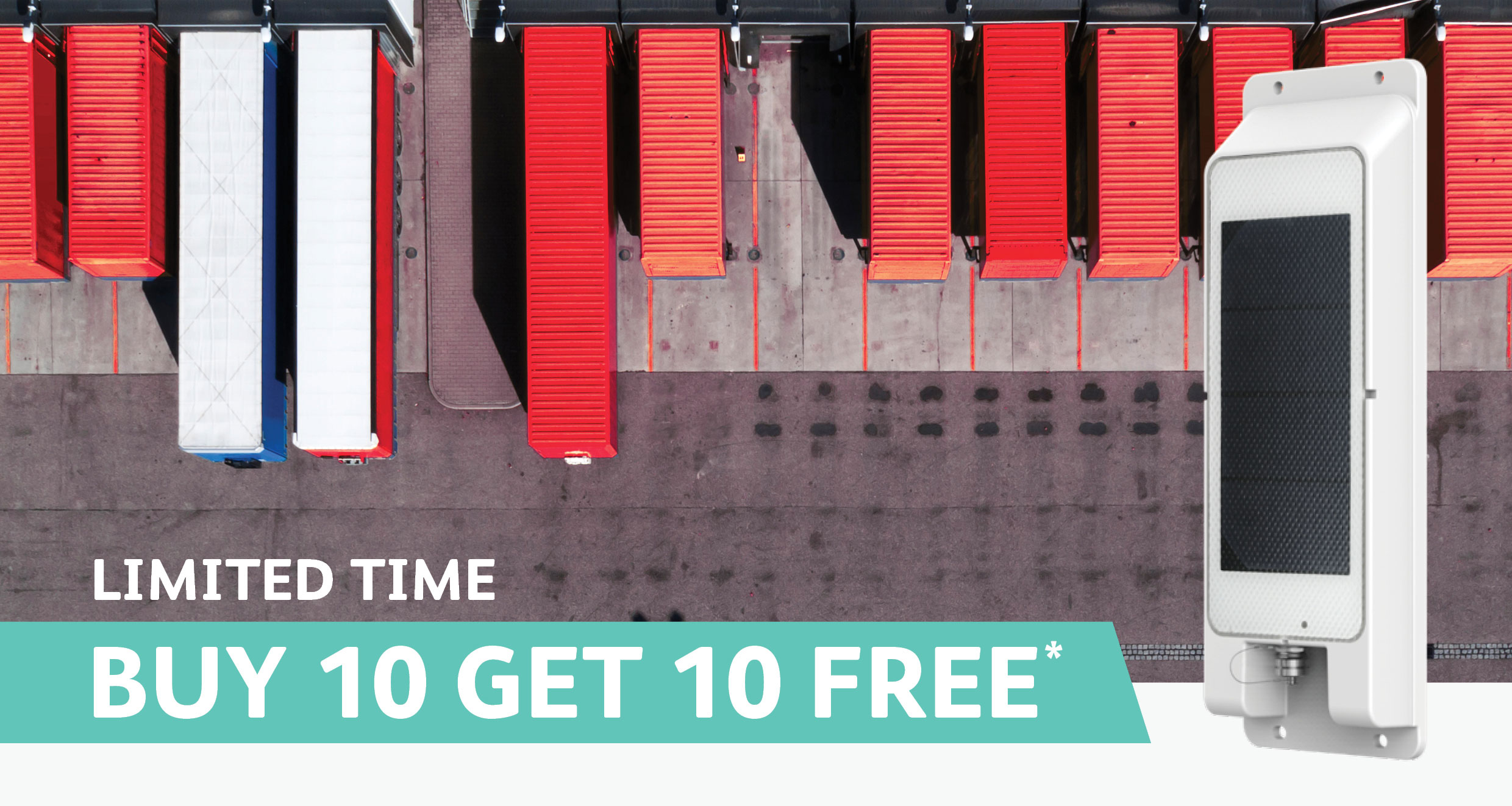 Limited Time: Buy 10 get 10 FREE*