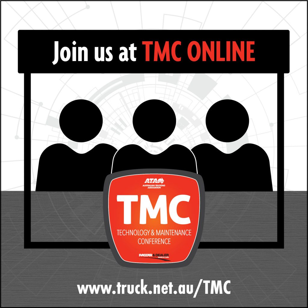 TMC 2020 Online exhibitor promo